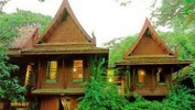 Jim Thompson House in Thailand / Bangkok